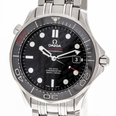 Seamaster James Bond 007