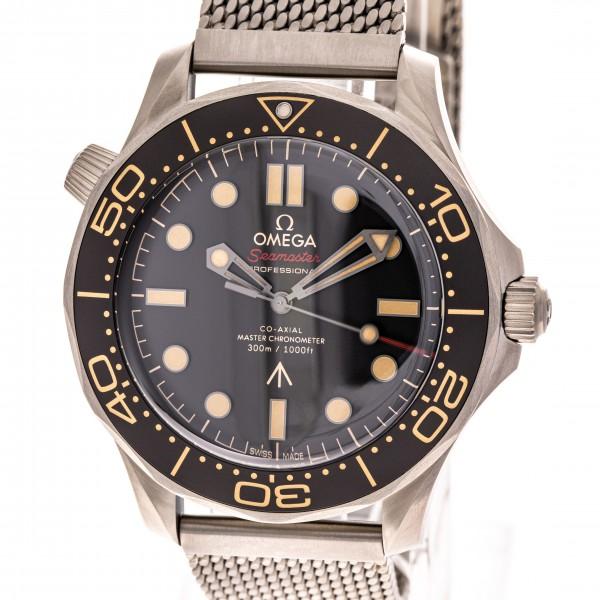 Seamaster Diver 300 M 007