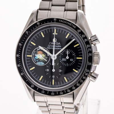 Speedmaster Moonwatch Apollo XIII 13