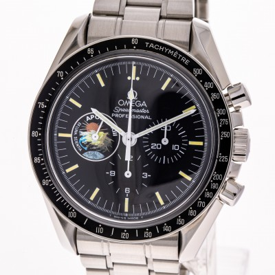 Speedmaster Apollo XIII