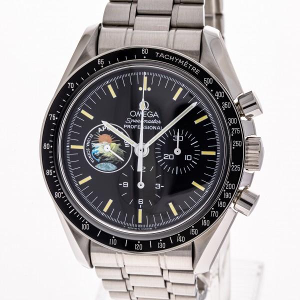 Speedmaster Moonwatch Apollo XIII 13