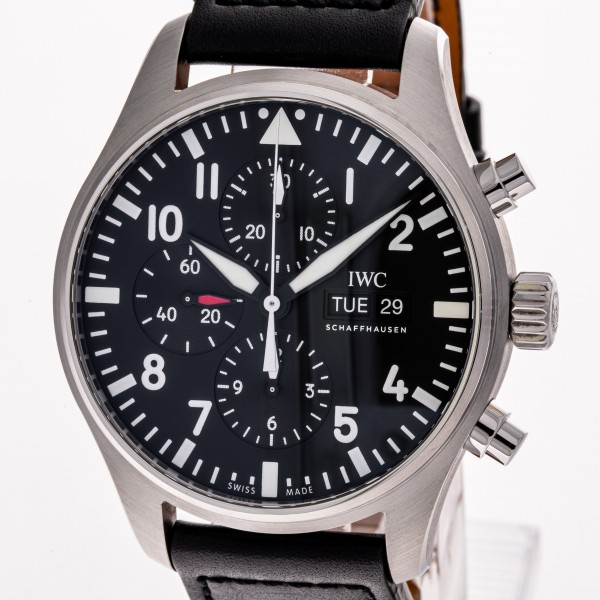 Pilot Chronograph